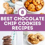 Best Chocolate Chip Cookies recipes